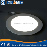 Ultra Slim Led light Panel Round 24W Factory Price SMD2835