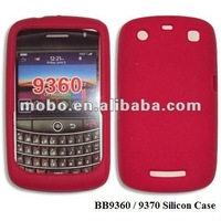 Silicone case for Blackberry 9360 9370