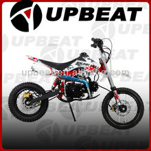 Cheap mini 110cc gas powered dirt bike