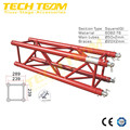 High Quality 290x290mm Spigot Square Aluminum Truss 1m,2m Long