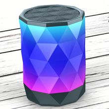 Mp3 Player USB Singing Table Speaker