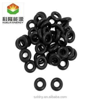 New product free sample heat resistant rubber O rings seal