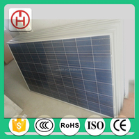 240w poly solar panel by solar panel manufacturers in China at factory price