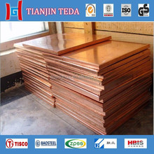 Hot sale! Copper sheets with cheap price