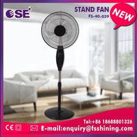 China factory battery pedestal fan 12v 4a for wholesales