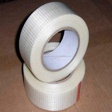 Fibreglass tape 50mmx90m strong self adhesive drywall joint strengthening mesh