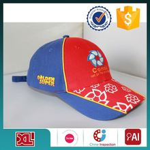 Factory Main Products! OEM Design baseball cap with built-in led light from China manufacturer