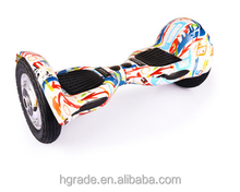 2015 Hoverboard Two soft wheels self balancing scooter