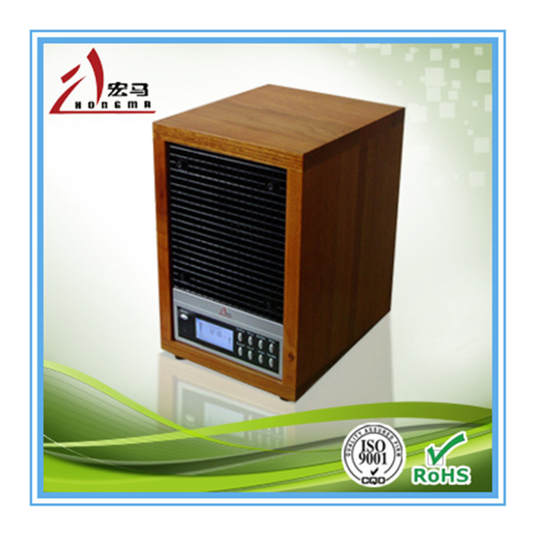 Professional home air purifier/220V/ionic/HEPA/UV air purifiers