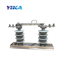 Wenzhou Yika IEC Electrical High Voltage Isolator Disconnect Switch 15KV Types Manufacturers