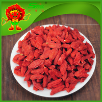 Wholesale Ningxia wolfberry top quality Dried Goji berries
