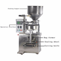 CE Standard Automatic Snack Food Coffee