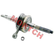 JOG 50cc, Performance Parts Crankshaft Assy 10mm/12mm