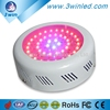 Indoor LED Grow Lighting 150W UFO LED Grow Light for Flower Blooming, Tissue Culture, Fruiting