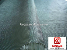 Waterproofing fiberglass mesh cloth for snow boards