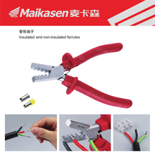 mc4 crimping plier, hydraulic wire rope crimping tool, hand crimping pliers/