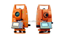 topography equipment total station