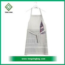 Waterproof cooking apron