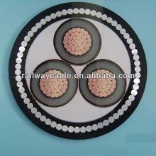 xlpe insulated pvc sheathed armoured wire cable manufacturer