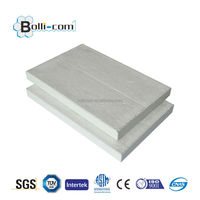 Insulated FRP expandable polystyrene