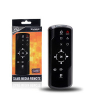 Factory Price DVD Multimedia Bluetooth 3.0 Wireless Remote Control for PS4 Games