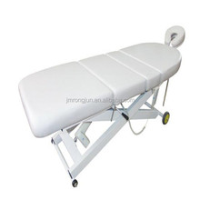 comfortable electric milking massage table /ayurveda massage table/thai massage table RJ-6215