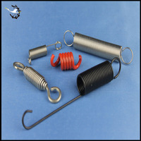 Custom car spring tension wire spring