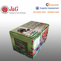 Wholesale Delivery Bouquet Gift Corrugated Cardboard