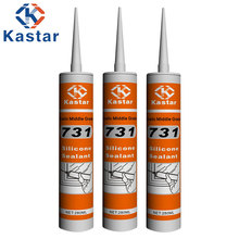 Kastar One Component Acid Fast Solid Silicone Sealant With Great Adhesion
