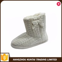 Promotional top quality comfortable ladies indoor shoes