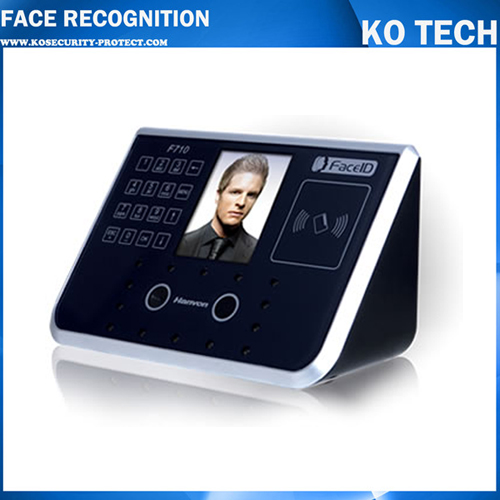 China Leading Supplier of Biometrics Office Face+ Card Biometrics Devices KO-Face700