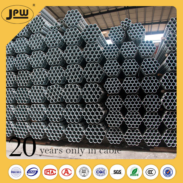 API Certification Thick Wall Pipe Non-alloy raw steel tube
