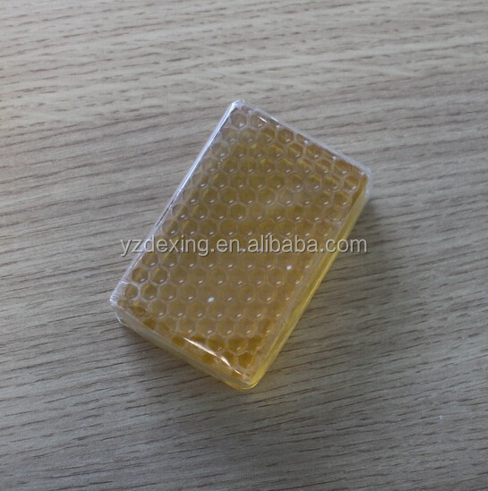 Transparent Honey glycerin Soap