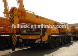 Chinese famours brand zoomlion crane 25 ton With Good Service