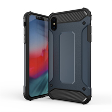 Shockproof Phone Cover for iPhone X Case, OEM Mobile Case For iPhone Xr Case