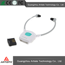High Quality Cheap Custom Wireless Tv Digital Programmable Hearing Aid