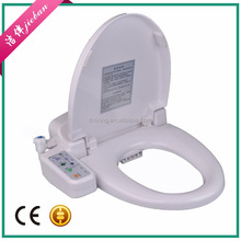 soft and slow close environmental protection toilet accessory