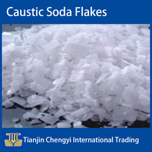 CAUSTIC SODA FLAKES; SODIUM HYDROXIDE