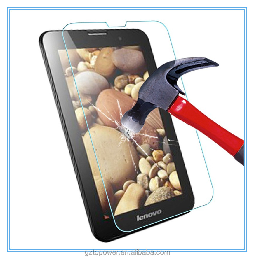 High quality multifunction tempered glass screen protector for tablet laptop 7 8 inch tablet screen protector