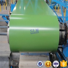 China supplier manufactuer Flexible metal sheet 0 .4mm thick ppgi metal sheet Ral 9014 ppgi for exporting PPGI buyer in the west