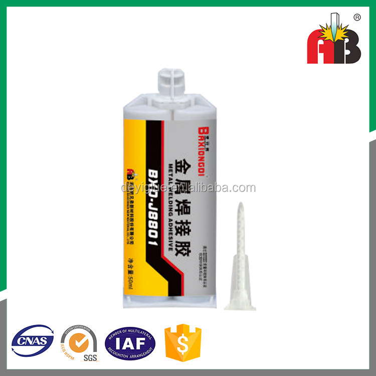Special Type Two components AB Metal Adhesive