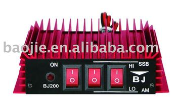 100W CB Amplifier BJ-200