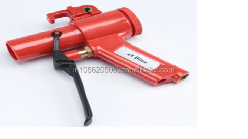 Unbreakable Ergonomic Air Saving Blow Gun