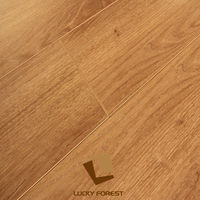 Germany color 8mm 12mm beveled painted V groove laminate flooring