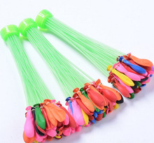 Factory direct sale fast filling water balloons bombs