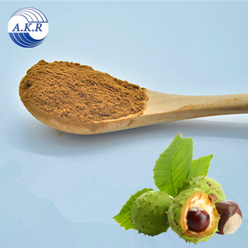 Manufacturer Supply High Quality Horse Chestnut P.E.