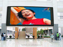 Outdoor Led Video Wall Display For Advertising