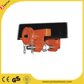 CST-Y4 type gear and trolley with high quality