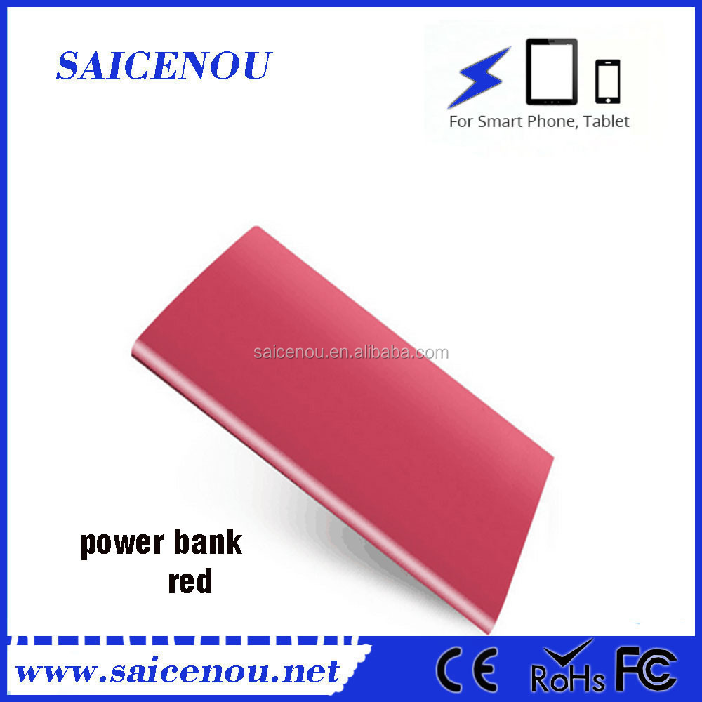 2017 Mobile power bank 20000mah,powerbank,mobile power supply