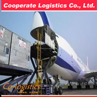 Air Freight Service from Guangzhou, China to Dacca, Bangladesh by China Southern Airlines (CZ) ---roger